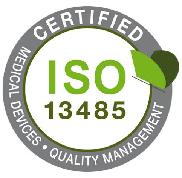 ISO 13485 医疗器械 质量管理体系认证