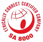title='SA 8000 社会责任管理体系认证'