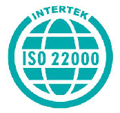 ISO 22000 食品安全管理体系认证
